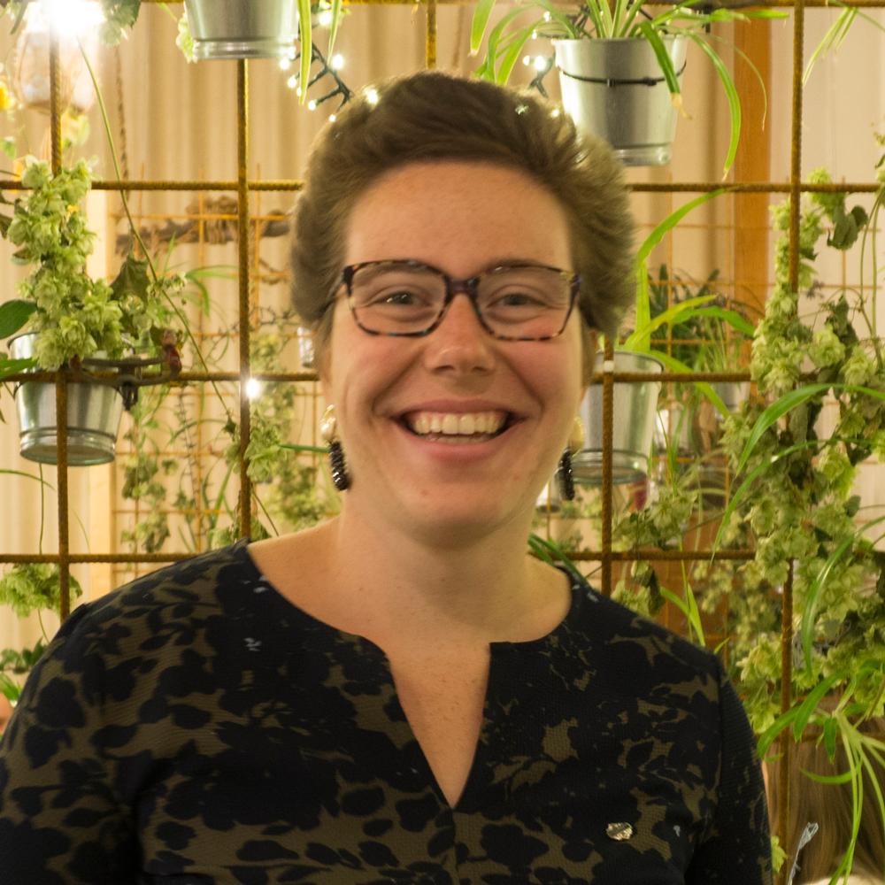 Lise-Marie Kinnaer